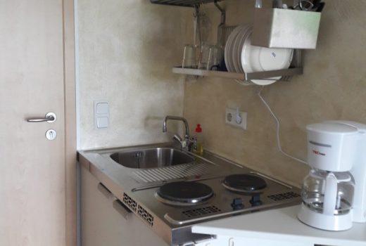Miniküche Appartement